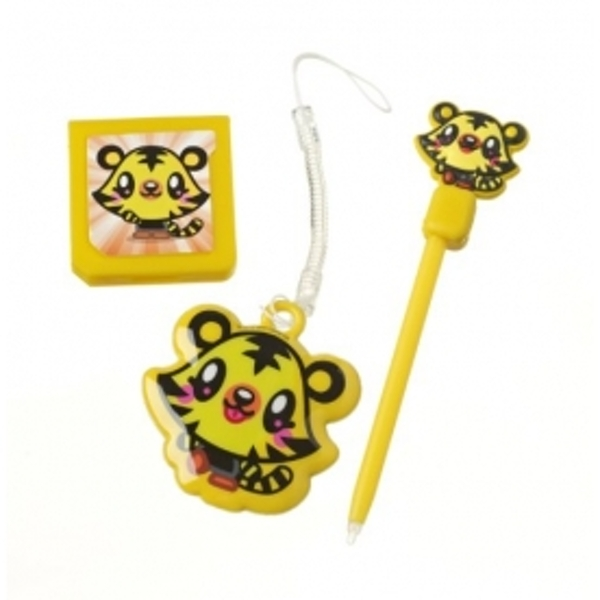 Moshi Monsters Moshlings Stylus Pack Jeepers 3DS/3DS XL/Dsi/DSi XL - Image 2