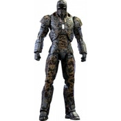 Iron Man 3 Man Mark XXIII Shades 1:6 Scale Hot Toys Figure