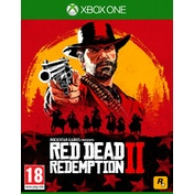 Red Dead Redemption 2 Xbox One Game