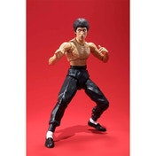 Bruce Lee (Movie Classics) Bandai Tamashii Nations Figuarts Figure