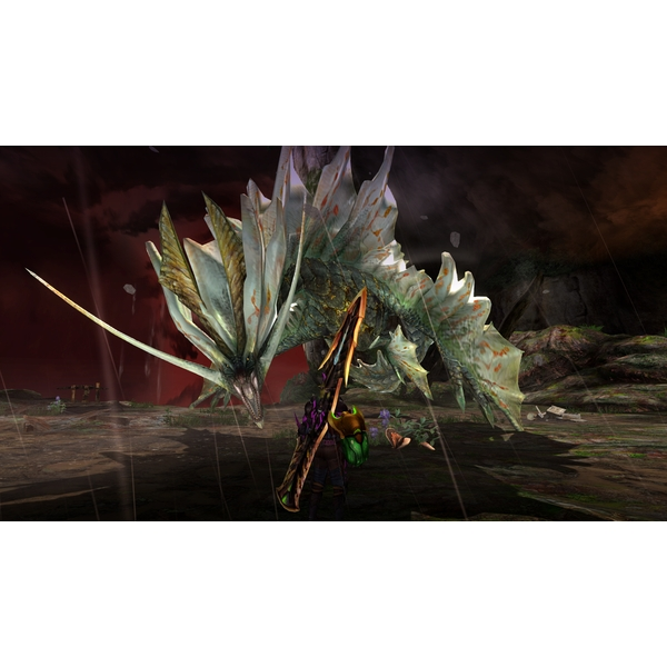 Monster Hunter Generations Ultimate Nintendo Switch Game - Image 2