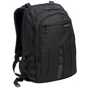 Targus EcoSpruce Backpack for 15.6 inch Laptops - Black