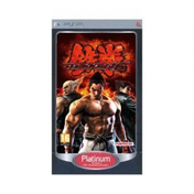 Tekken 6 Game (Platinum) PSP