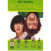 Drop Dead Fred DVD