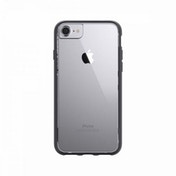 Griffin Reveal Case for Apple iPhone 7/6s/6 in Black/Clear