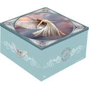 Ascendance Angel Mirror Box