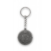 Silent Hill Symbol of the Order Key Ring