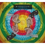 Marillion - Living In fear CD