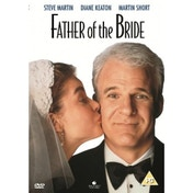 Father Of The Bride DVD