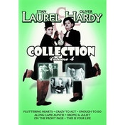 Laurel And Hardy Collection - Vol. 4 DVD