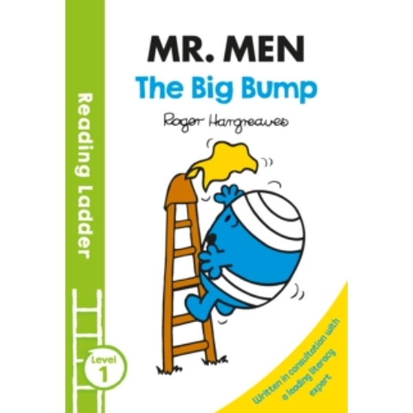 Mr Men: The Big Bump