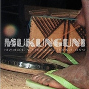 Various Artists - Mukunguni New Recordings From East Coast Province, Kenya Vinyl (10 Inch)