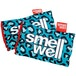 Smell Well Pouches (Pack of 2) Blue Leopard - Image 2