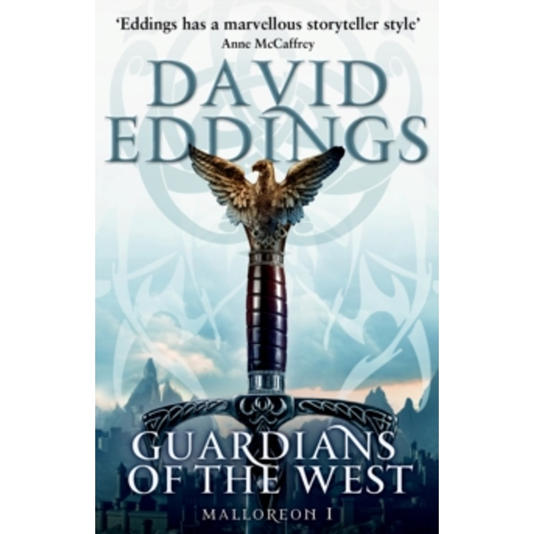 Guardians Of The West : (Malloreon 1)