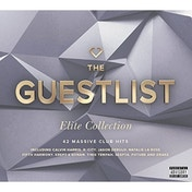 The Guestlist: Elite Collection (CD)