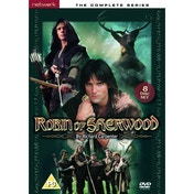 Robin of Sherwood - The Complete Series DVD