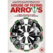 House Of Flying Arrows DVD