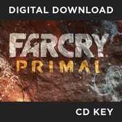 Far Cry Primal PC CD Key Download for uPlay