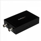 StarTech HDMI to 3G SDI Adapter with Dual SDI Output Converter
