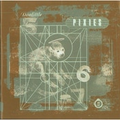 Pixies - Doolittle CD