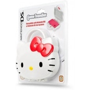 Hello Kitty GameTraveller Carrying Case 3DS & DS