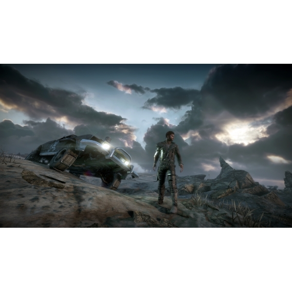 Mad Max Game Xbox One - Image 2