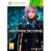 Lightning Returns Final Fantasy XIII 13 Game Xbox 360