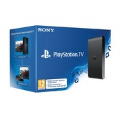Sony Playstation TV UK Plug