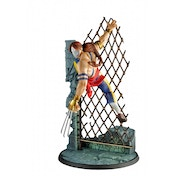 TsumeArt Vega Ultra Street Fighter IV Collectible Figure