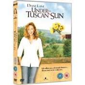 Under The Tuscan Sun DVD