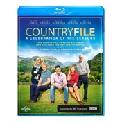 Countryfile - A Celebration of the Seasons Blu Ray