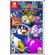 Penguin Wars Nintendo Switch Game (#)