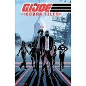 G.I. Joe: Volume 2: The Cobra Files by Mike Costa (Paperback, 2014)