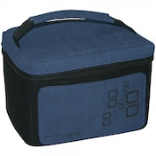 Nintendo Madcatz 3DS Traveller Bag Blue