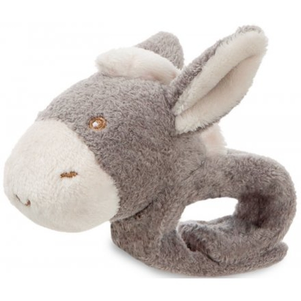 Wrist Rattle From Dippity Donkey