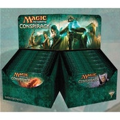 Magic The Gathering TCG Conspiracy Boosters Box (36 Packs)