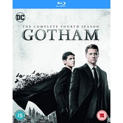 Gotham Series 4 Blu-ray