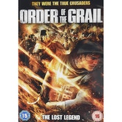 Order Of The Grail DVD