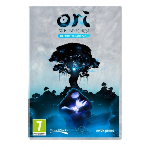 Ori and The Blind Forest Definitive Limited Edition PC Game