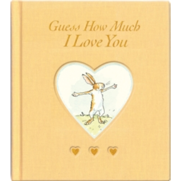 Guess How Much I Love You by Sam McBratney (Hardback, 2011)
