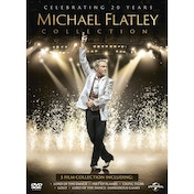 Michael Flatley - The Ultimate Collection DVD