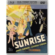 Sunrise (Blu-Ray+DVD)