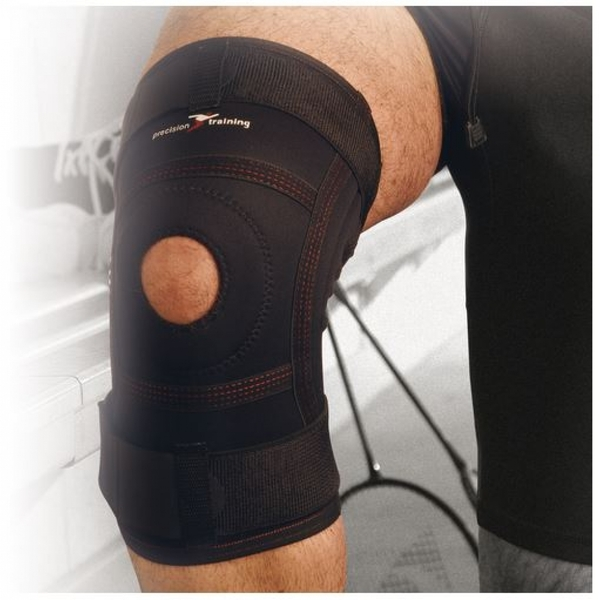 PT Neoprene Knee Stablizer Large