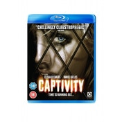 Captivity Blu-ray