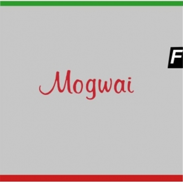 Mogwai - Happy Songs For Happy People CD