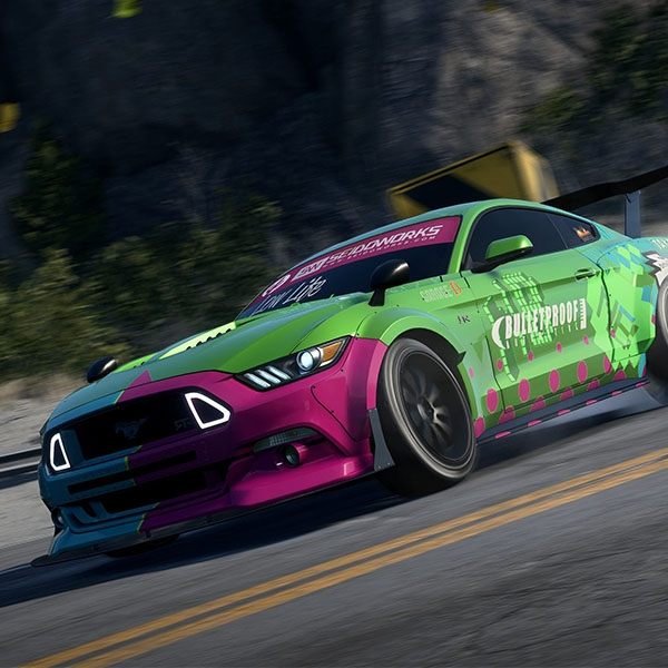 Need For Speed Payback Xbox One Game - Image 2