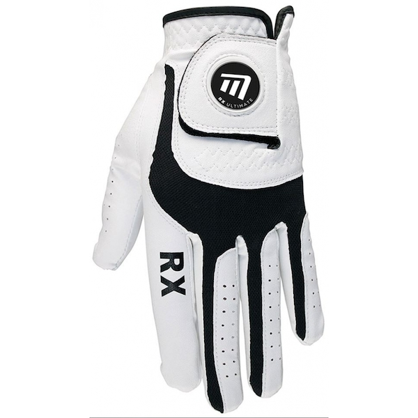 Masters Mens RX Ultimate Golf Glove LH Large White