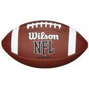 Wilson NFL American Football Junior