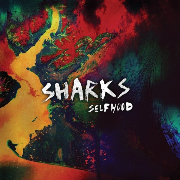 Sharks - Selfhood CD