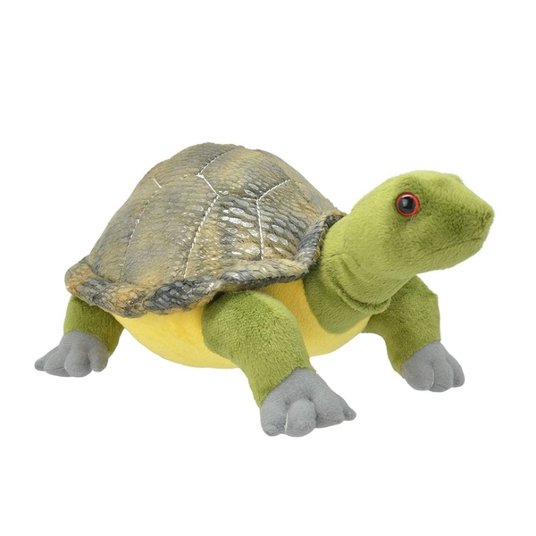 All About Nature Turtle 25cm Plush